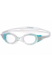 Speedo Futura Biofuse Goggle Female-(Mystic/Clear)