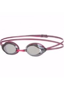 Speedo Opal Mirror Goggles (Pink/Silver)