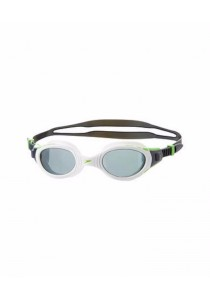 Speedo Futura Biofuse Polarised - (White/Green Fizz)