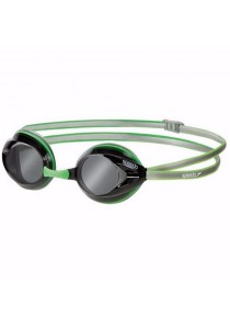 Speedo Opal Goggles (Green/Smoke)