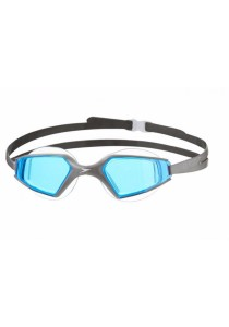 Speedo Aquapulse Max 2 Goggle (AF) - (Chrome/Blue)