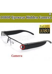 Full HD 1080P Eye Glasses Camera DVR (WSG-07C)