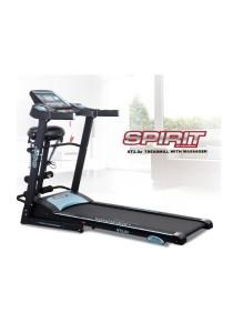 Takasima Spirit ST2.0z Treadmill with Massager (1580 X 740 X 540MM)