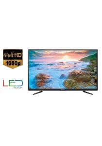 "Hisense 50"" Full HD TV With Ultra Slim Design 50D36P-N"