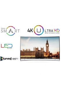 "Hisense 55"" 4K UHD VIDAA Smart 3D Curved ULED TV 55T910UWD"