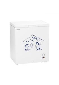 Hisense 230L R600A Chest Freezer FC267D4BW