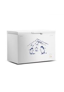 Hisense 350L R600A Chest Freezer FC403D4BW