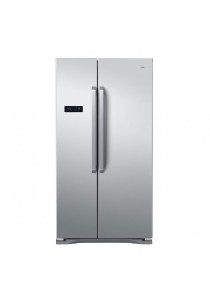 Hisense 780L Side By Side Refrigerator RS826N4AWU