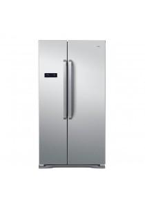 Hisense 780L Side By Side Refrigerator RS826N4AWU