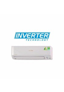 Mitsubishi 1.0HP Inverter Air Conditioner + FREE Cookware  SRK10YN