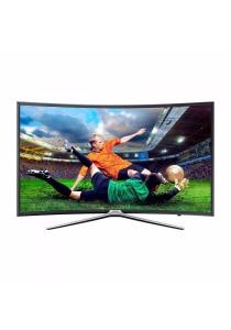 "Samsung 49"" Full HD Curved Smart TV (2017 New Model) UA49K6300AK"