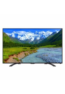 "Sharp 58"" Full HD LED TV with USB (Movie, Photo, Music) MHL & Digital Tuner LC58LE275X"