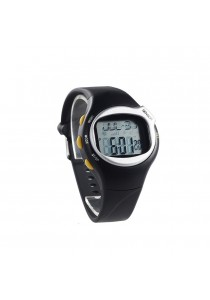Sport's Heart Rate and Calories Counter Watch