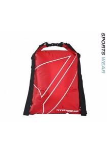 Hypergear Flat bag 40L (Red)