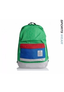 Li-Ning Lining Backpack (Green)