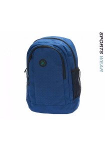 Li-Ning Basketball Series Backpack (Purplish Blue)