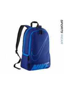 Nike Classic North Backpack (Deep Royal Blue)