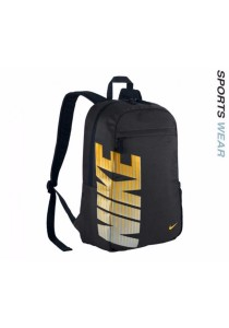 Nike Classic Sand Backpack (Black)
