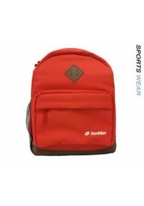 Lotto Backpack Sierra PU