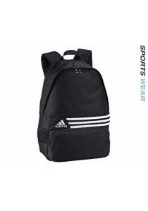 Adidas Der 3S Backpack (Black)