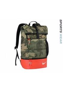 Nike Golf Sport Backpack (Camo Green)
