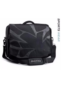 SLAPPA Large Kiken Shoulder Bag