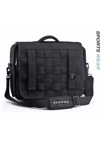 SLAPPA Medium Kiken Shoulder Bag (JEDI 16)
