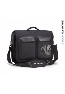 SLAPPA Medium Kiken Shoulder Bag 16