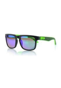 FASHION TEE Spy12 Sunglasses (Dark Green/Black)