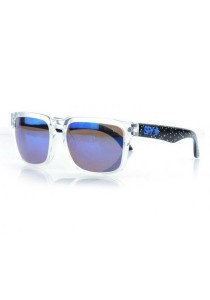 FASHION TEE Spy5 Sunglasses (Star Blue)