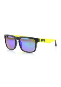 FASHION TEE Spy2 Sunglasses (Yellow/Black)