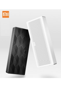 XiaoMi Portable Bluetooth 4.0 CSR Square Box Cube Speaker