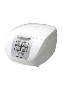 Panasonic 1.0 Litre Jar Rice Cooker (Microcomputer) SR-DF101