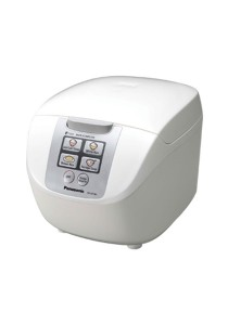 Panasonic 1.8 Litre Jar Rice Cooker (Microcomputer) SR-DF181