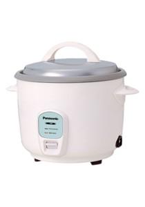 Panasonic 2.8 Litre Conventional Rice Cooker SR-E28A