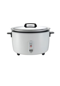 Panasonic 7.2 Litre Conventional Rice Cooker SR-GA721WSK