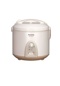 Panasonic 1.5 Litre Jar Rice Cooker (Mechanical) SR-JA157P