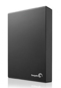 "Seagate STBV4000300 Expansion Desk 4TB 3.5"" USB 3.0 Hard Disk Drive"