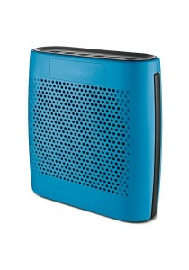 Stereo Bluetooth Speaker Blue