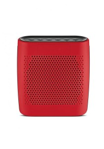 Stereo Bluetooth Speaker Red