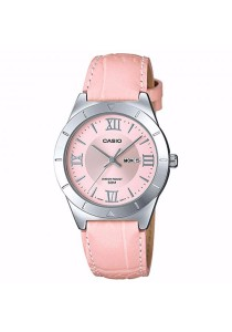 CASIO Analog Watch LTP-1410L-4AV