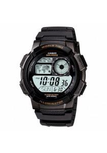 CASIO Digital AE-1000W-1AV Watch