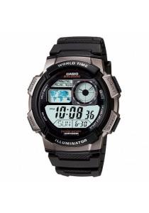 CASIO Digital AE-1000W-1BV Watch