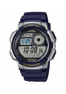 CASIO Digital AE-1000W-2AV