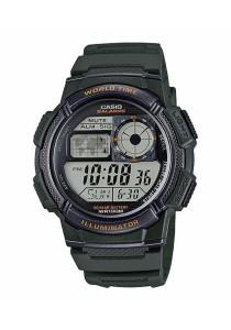 CASIO Digital AE-1000W-3AV