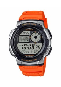 CASIO Digital AE-1000W-4BV