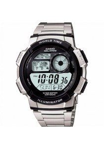 CASIO Digital AE-1000WD-1AV Watch
