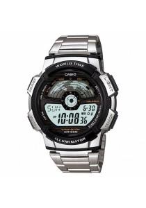 CASIO Digital AE-1100WD-1AV Watch