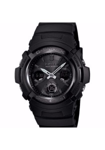 CASIO G-Shock AWGM100B-1A