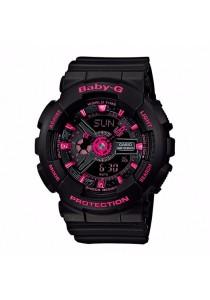 CASIO Baby-G BA-111-1A Watch